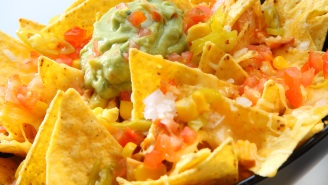 Here Are All The Places You Can Get Free Nachos Today, For National Nachos Day