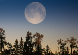 Do Supermoons Cause Natural Disasters? No, And Here's Why
