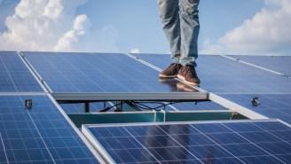 Tesla Just Put A Whole Island On Solar Power