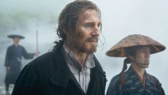 Watch The First Trailer For Martin Scorsese's Japanese Epic 'Silence' Here
