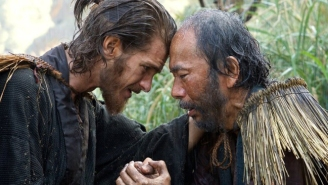 Martin Scorsese's 'Silence' Will Get A Very Holy Premiere At The Vatican, Minus One Special Guest