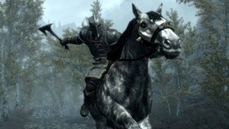 'Skyrim Remastered' Reportedly Looks Better On The PS4 Than The PS4 Pro