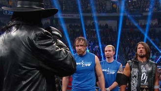 The Best And Worst Of WWE Smackdown Live 11/15/16: 900 Down