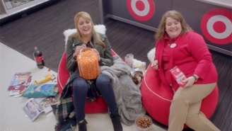 Target Is Your Savior From Family This Thanksgiving According To This Shockingly Honest 'SNL' Ad