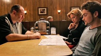 David Chase Isn't Completely Ruling Out A 'Sopranos' Prequel