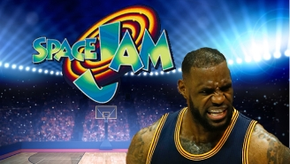 There Should Never Be A 'Space Jam' Sequel, And The Original Director Explained Why