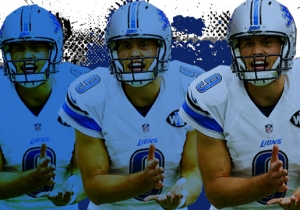 Who Won The NFL Weekend? Matthew Stafford, The Ultimate Comeback Kid
