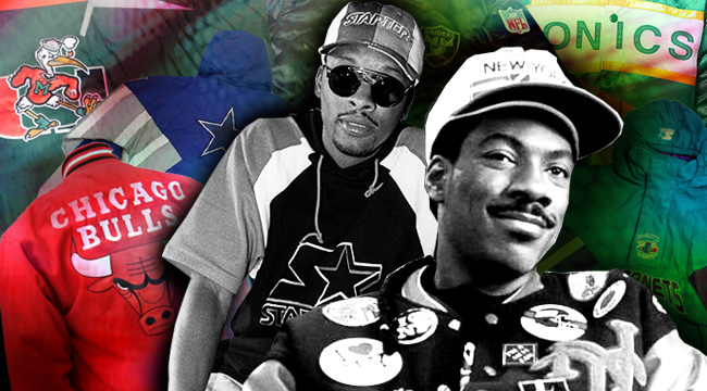 timeless design 6c18f 25e0d How Starter Jackets Became The Iconic Clothing Of The Early '90s