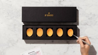 Would You Pay $11 For The Most Expensive Chip In The World?