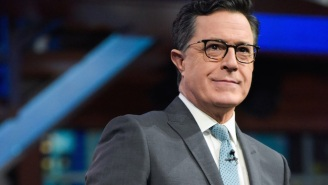 The FCC Is Getting Involved In The Latest Chapter Of The #FireColbert Saga