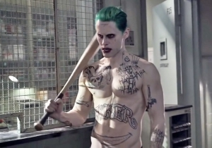 A 'Suicide Squad' Fan Tried To Round Up Every Deleted Scene Of The Joker