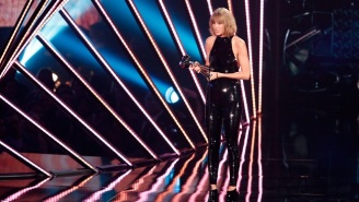 Taylor Swift Is Getting Her Own TV Channel