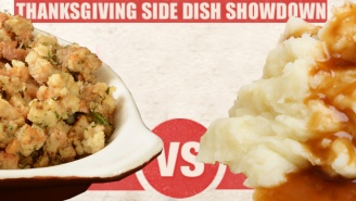 Writers Sound Off On Their Most Hated & Beloved Thanksgiving Side Dishes
