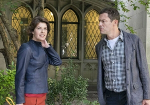 Weekend Preview: 'The Affair' And 'The Librarians' Are Back And 'Westworld' Deepens Its Mystery