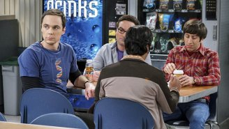 What's On Tonight: Stephen Hawking Stops By 'The Big Bang Theory'