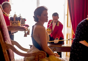 Review: Uneasy lies the head that wears 'The Crown' in great new Netflix drama