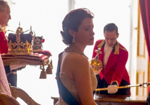 Uneasy Lies The Head That Wears 'The Crown' In A Great New Netflix Drama