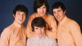 The Kinks Will Be Reuniting In 2017 After A 20-Year Hiatus