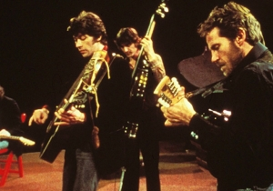 The Celebration Rock Podcast's Second Annual 'Last Waltz' Holiday Special