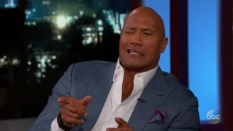 The Rock Took His 15-Year-Old Daughter On A Tour Of Hawaii To Atone For His Criminal Past