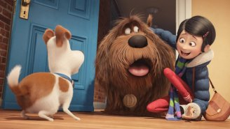 'The Secret Life Of Pets' Undergoes The 'Honest Trailers' Treatment