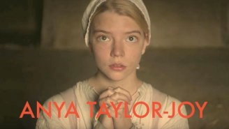 'The Witch' As A Wes Anderson Movie Works Shockingly Well