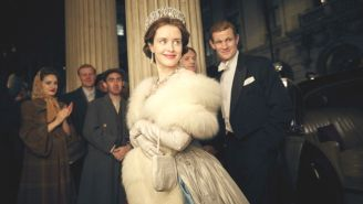 What's On Tonight: Netflix Shows Off Its Lavish New Drama, 'The Crown'