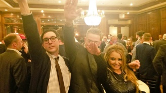 The Owners Of The Restaurant That Hosted Tila Tequila And Her Nazi-Saluting Friends Are Mortified About It