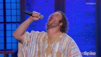 T.J. Miller Makes 'Lip Sync Battle' Worth Watching By Taking It Off Its Rails