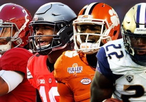 College Football Power Rankings, Week 13: We Don't Envy The Playoff Committee Right Now