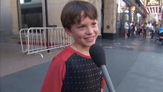 Jimmy Kimmel Asks Kids Give Their Honest Opinions About Donald Trump, And They Are Not Impressed
