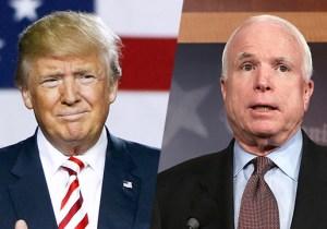 John McCain Passed The 'Golden Showers' File To The FBI In December