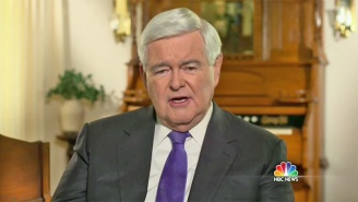 Newt Gingrich: No Matter Who Wins The Election, 'We Are In For A Long, Difficult Couple Of Years'