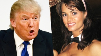 The National Enquirer Allegedly Paid A Trump Mistress $150K For The Rights To Her Story And Sat On It