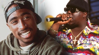 USA Picks Up A True-Crime Pilot About The Notorious B.I.G. And Tupac's Murders