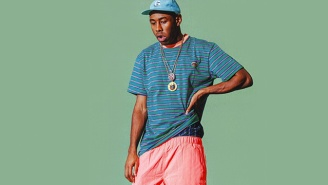 Tyler The Creator's 'Golf Wang' Line Is More Hip-Hop Than You Think