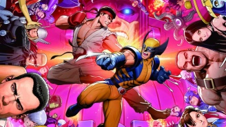 Rumors Are Swirling About A Possible 'Marvel Vs. Capcom 4' And It's Causing A Tug Of War Between Fans