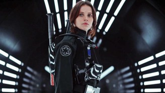 Jyn Erso Might Return To 'Star Wars,' But How?