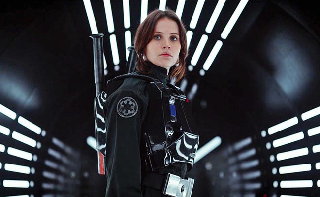 Star Wars' Has The Option To Bring Jyn Erso Back, But How?