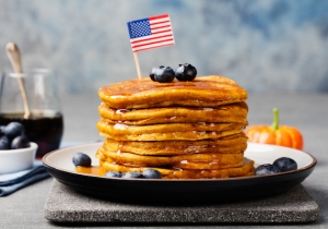 Here's All Of The Free Food Our Veterans Can Feast On For Veteran's Day