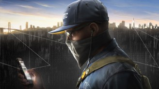 'Watch Dogs 2' Lightens Up And Has A Lot More Fun Than The Original
