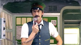 Wes Anderson's Christmas Commercial Is The Next Best Thing To A New Wes Anderson Movie