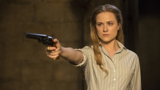 Despite The Orgies, 'Westworld' Has Some Shockingly Feminist Themes