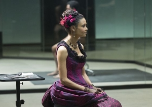 'Westworld' Keeps Putting Mystery Ahead Of Character As Season 1 Nears A Close