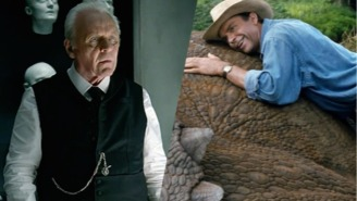 'Westworld' And 'Jurassic Park' Might Not Be As Different As You Think