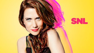 'SNL' Decides We Could Use Some Kristen Wiig Right About Now