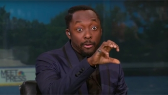 Someone Made A Supercut Of Will.I.Am's Best Moments Of 'Utter Bullsh*t'