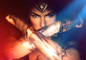 'Wonder Woman' Pays Clever Homage To Christopher Reeve's Superman In The New Trailer