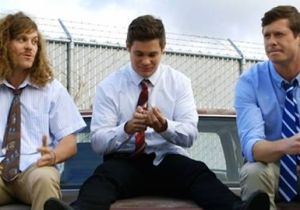 'Workaholics' Will Wave Goodbye After It Wraps Up Season 7