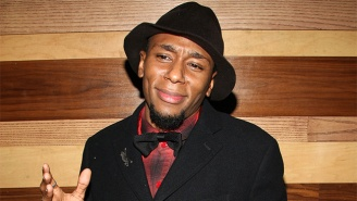 Yasiin Bey Is Finally Allowed To Leave South Africa And Now He's Going On His Final Tour